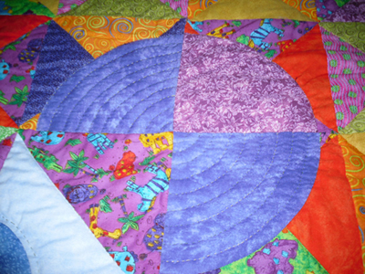 Leslie Anne Peaase Quilts